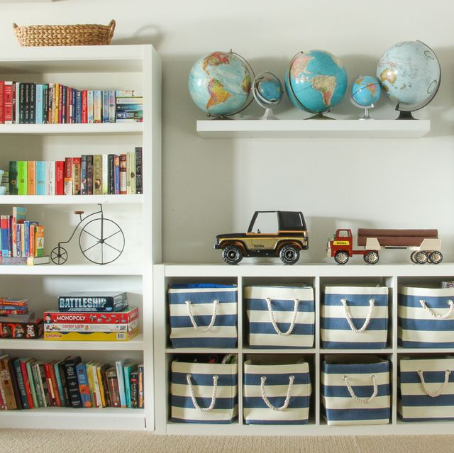 Best Kids Room Ideas - Paint and Plans for Play