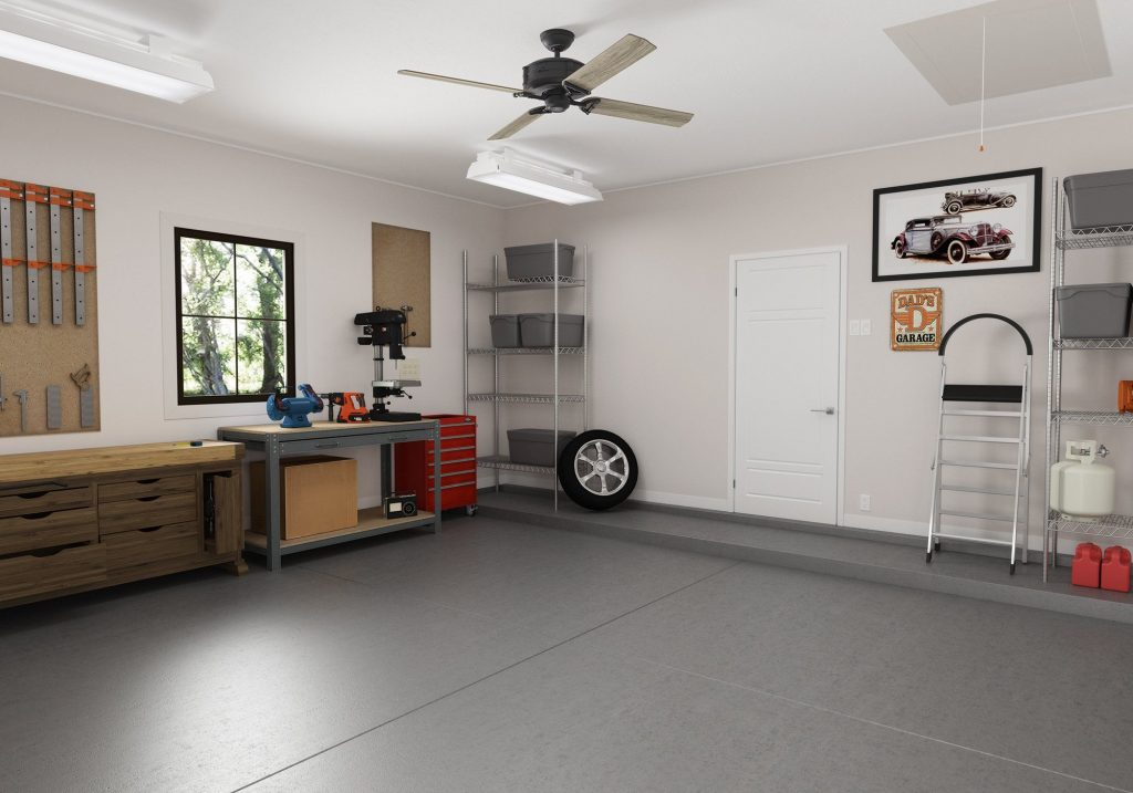 Best Garage Ideas - Modify Your Garage with Style