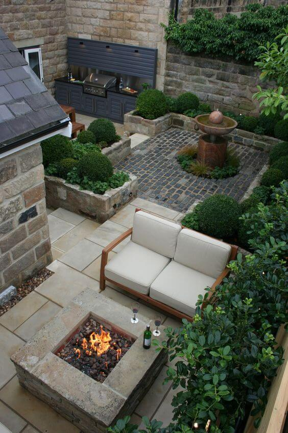 Beautiful Patio Ideas