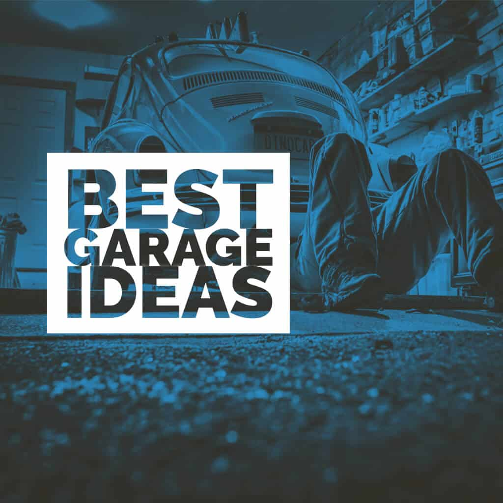 Best Garage Ideas