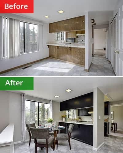 DIY House Remodeling