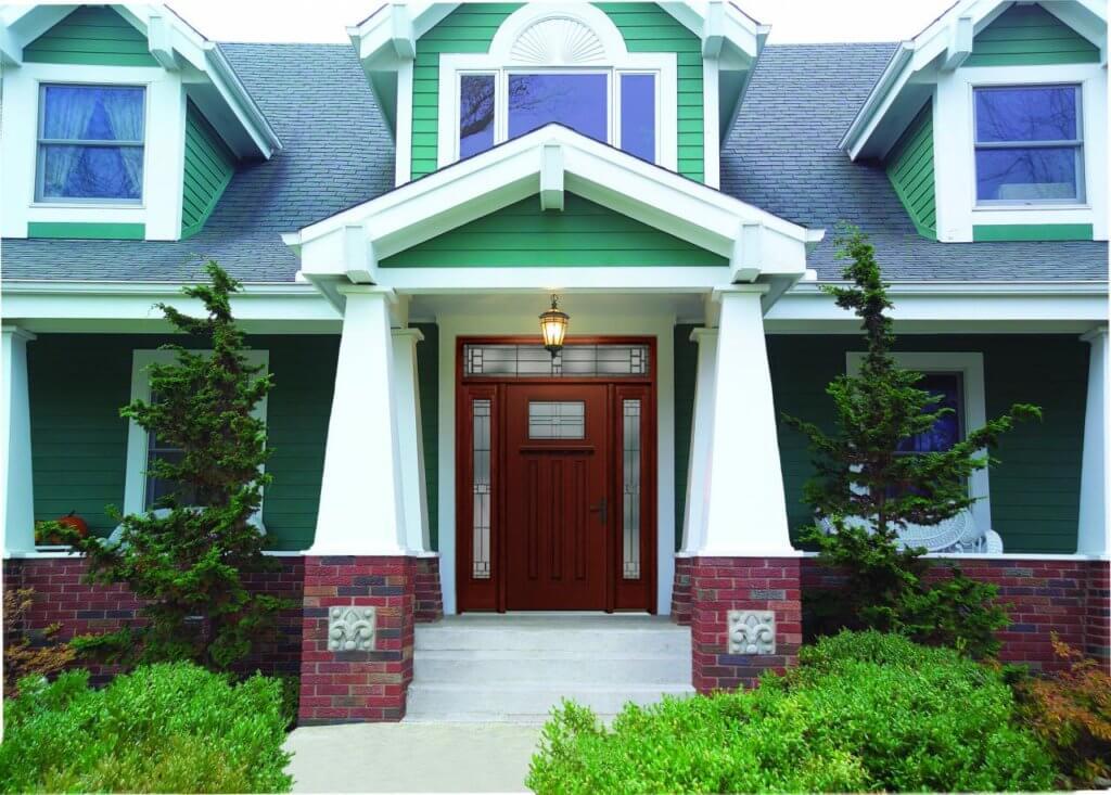 Exterior Home Paint Ideas