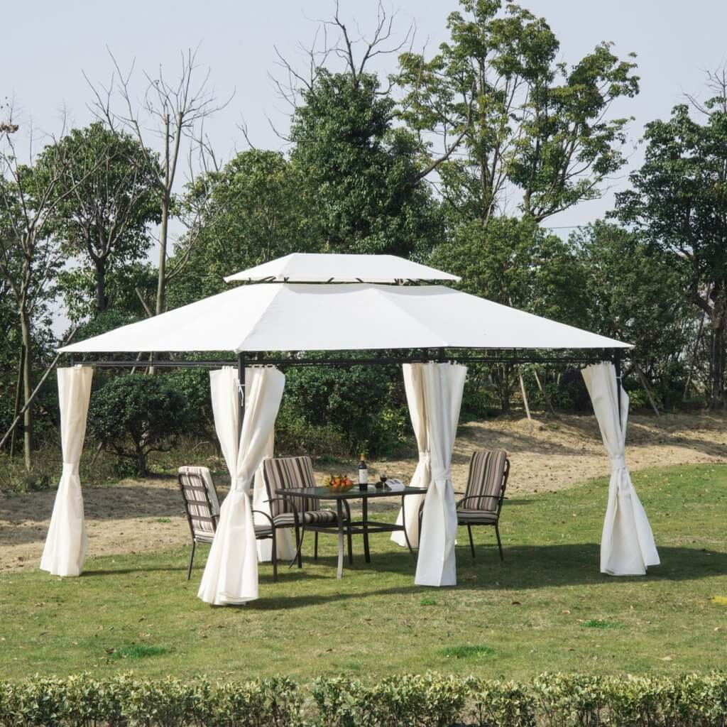 Folding Gazebos