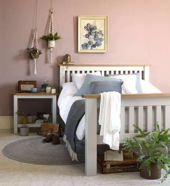 Grey Bedroom Accessories