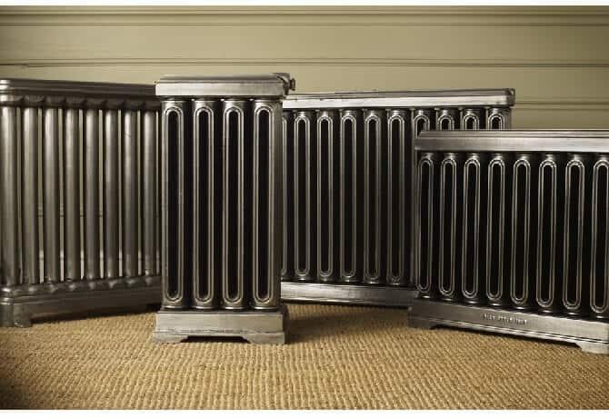 Industrial Cast Iron Radiators
