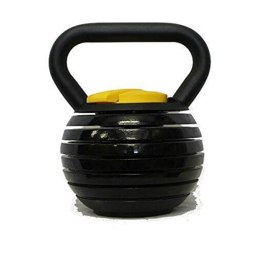Kettlebell Set Ideas