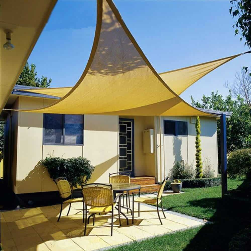 Patio Sun Shades Gazebos