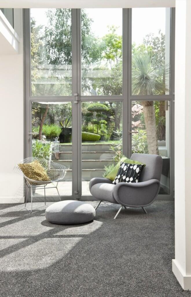 Shades Gray Living Room Ideas