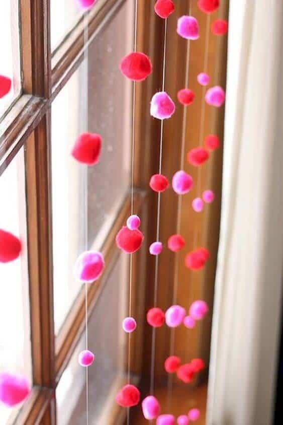 Simple Kids Room Curtains Ideas