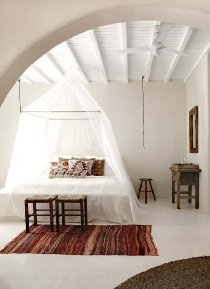 bohemian decor style minimalist