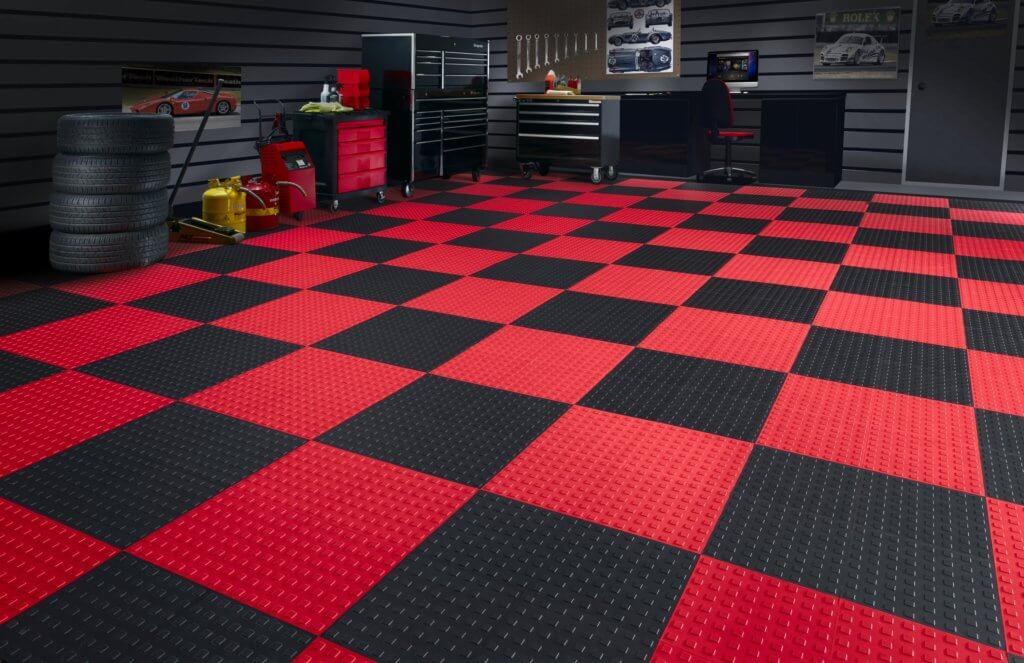 floor mats for garage floors