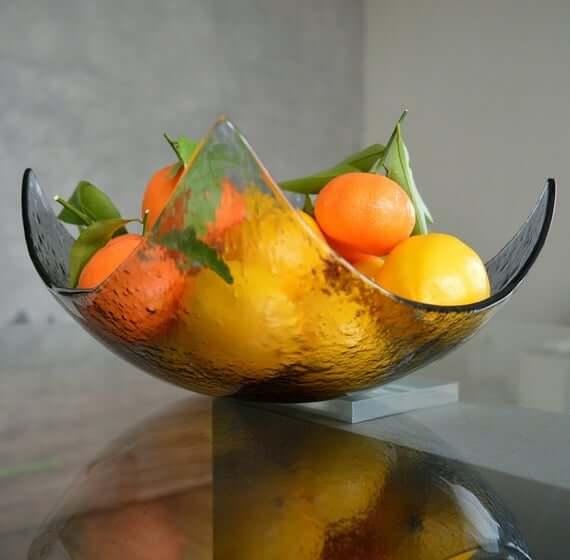 fruit bowl minimalist ideas