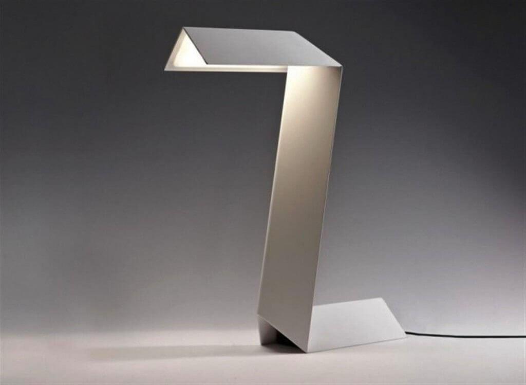 lampshade minimalist ideas