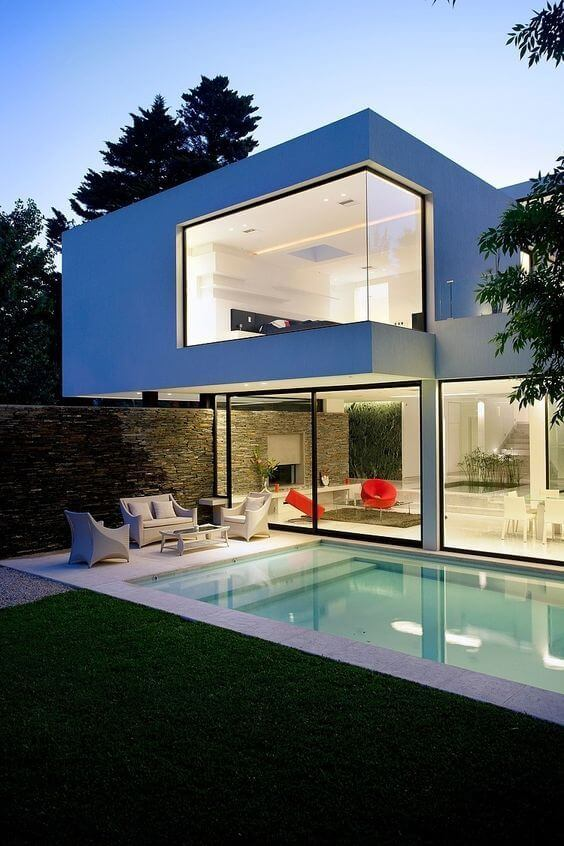 prefabricated houses ideas