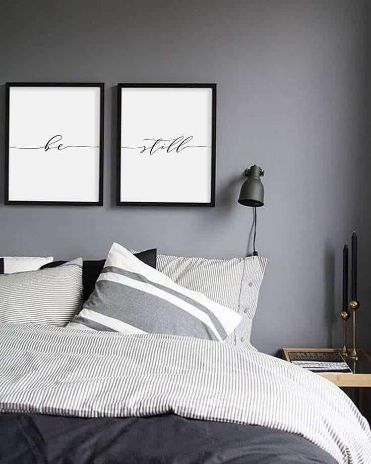 prints ideas minimalist for room