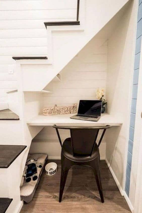 tiny prefabricated house home decor