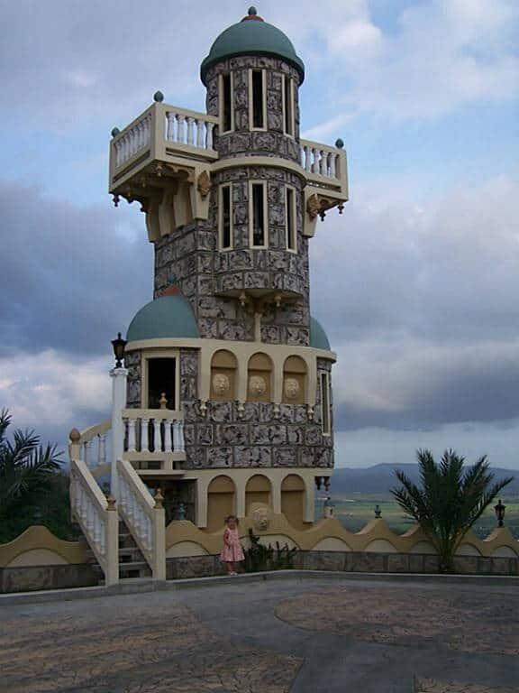 unique home castle designs