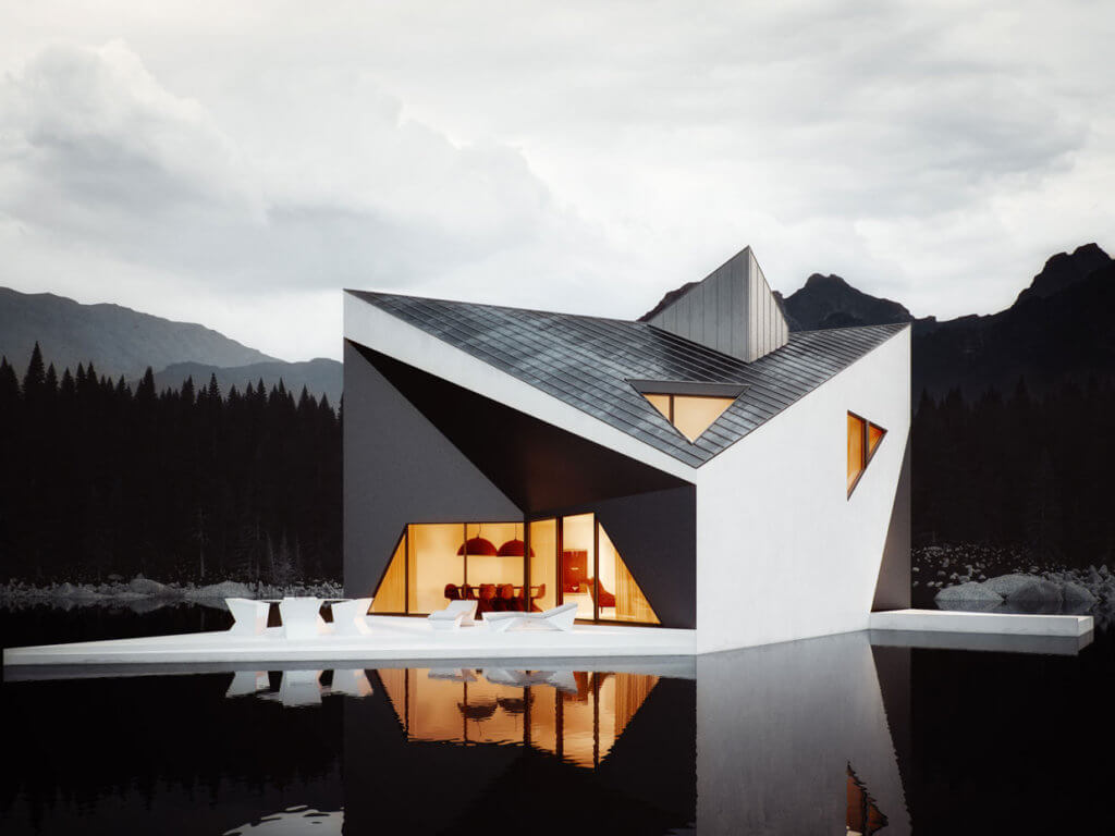unique home designs ideas