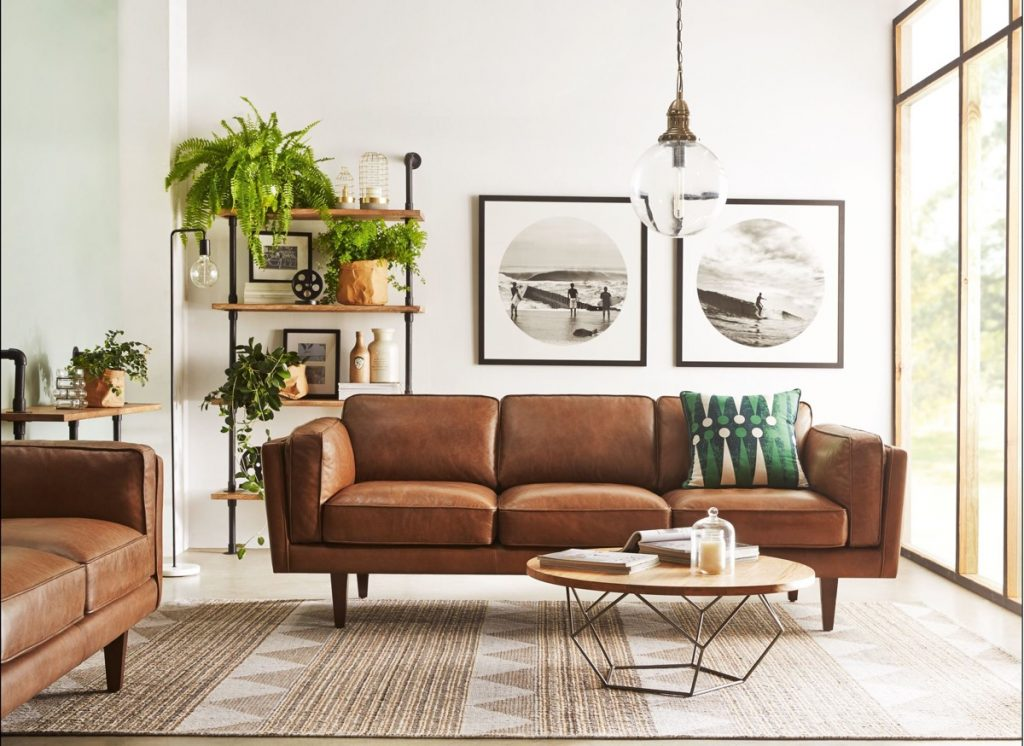 Best Mid Century Modern Living Room Ideas - Unforgettable MCM Decor