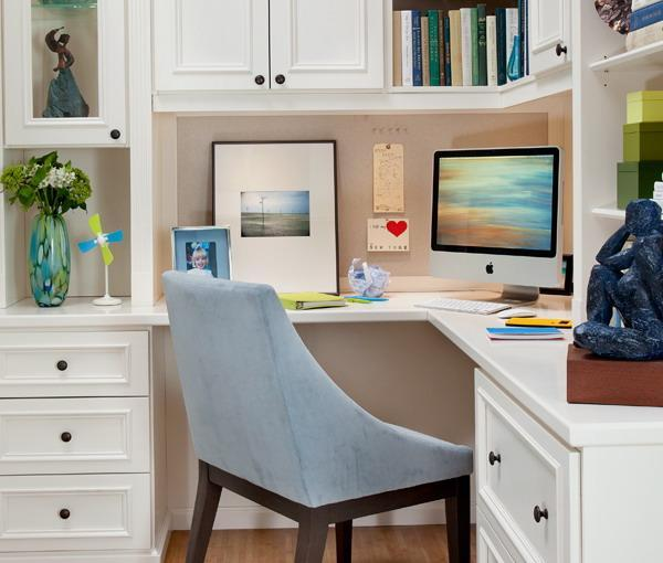 Best 15 Small Office Decor Ideas