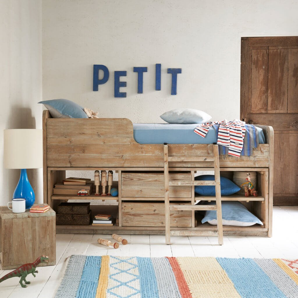 Cabin Beds for kids ideas