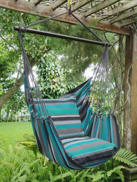 Hammock Seating