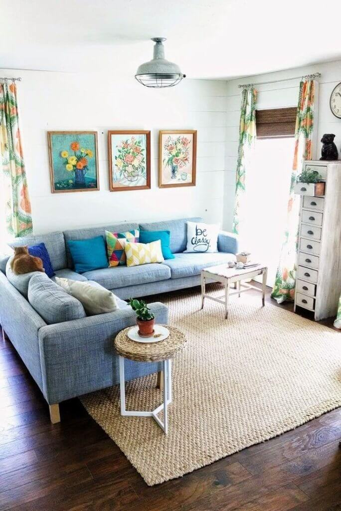 Best 25+ Light Blue Sofa Ideas Only On Pinterest | Light Blue in Living Room With Blue Sofas - tany.net