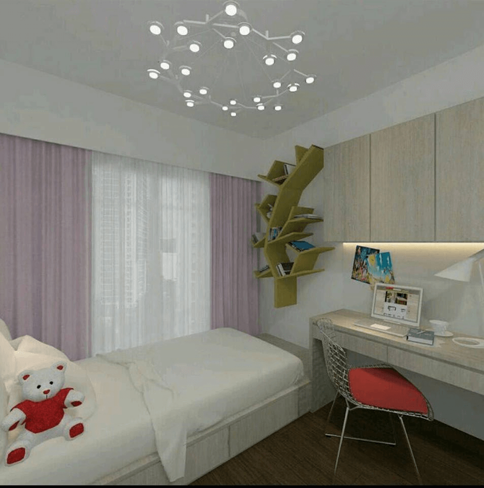 Multi-purpose Teen Room Ideas
