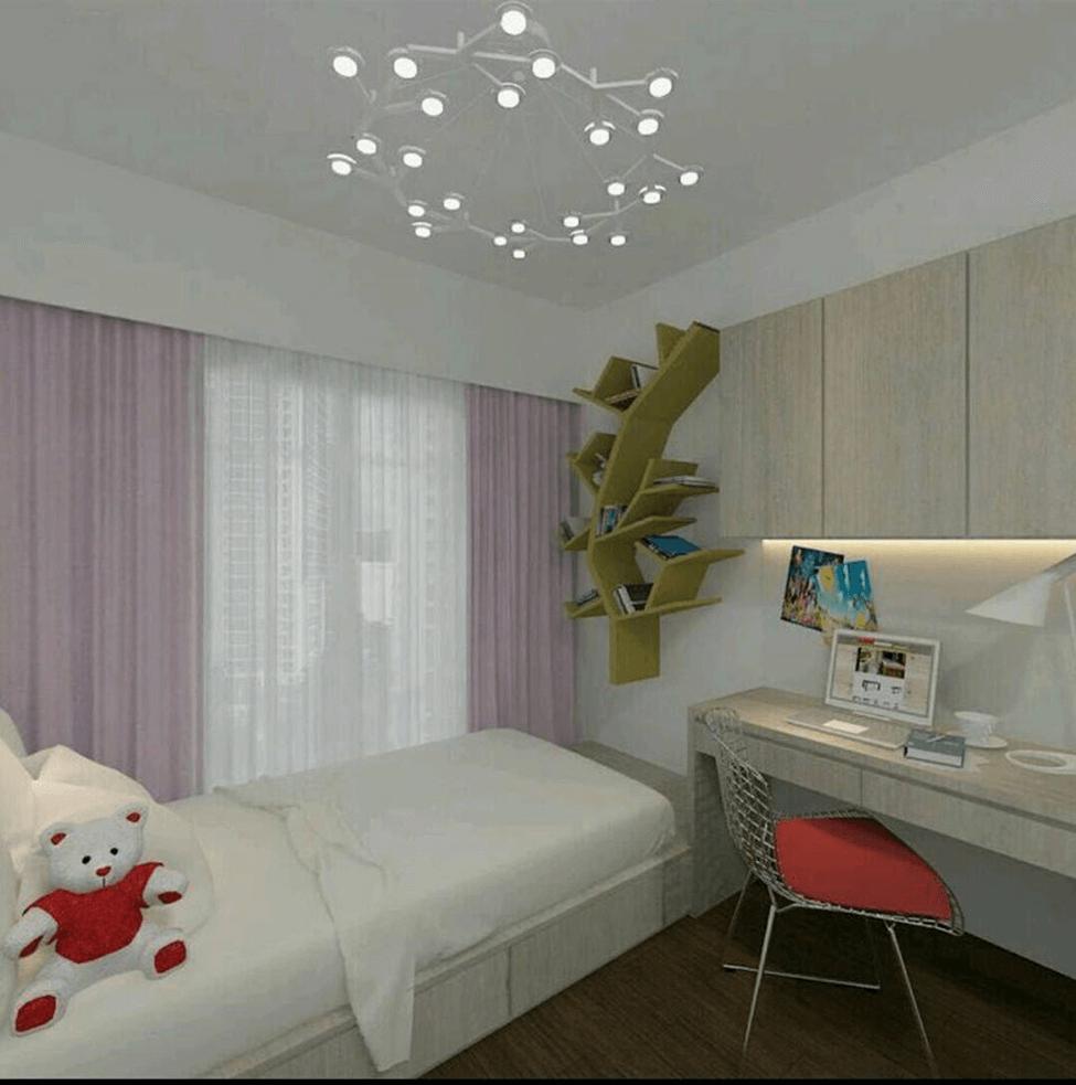 Multi-purpose Teen Room Ideas