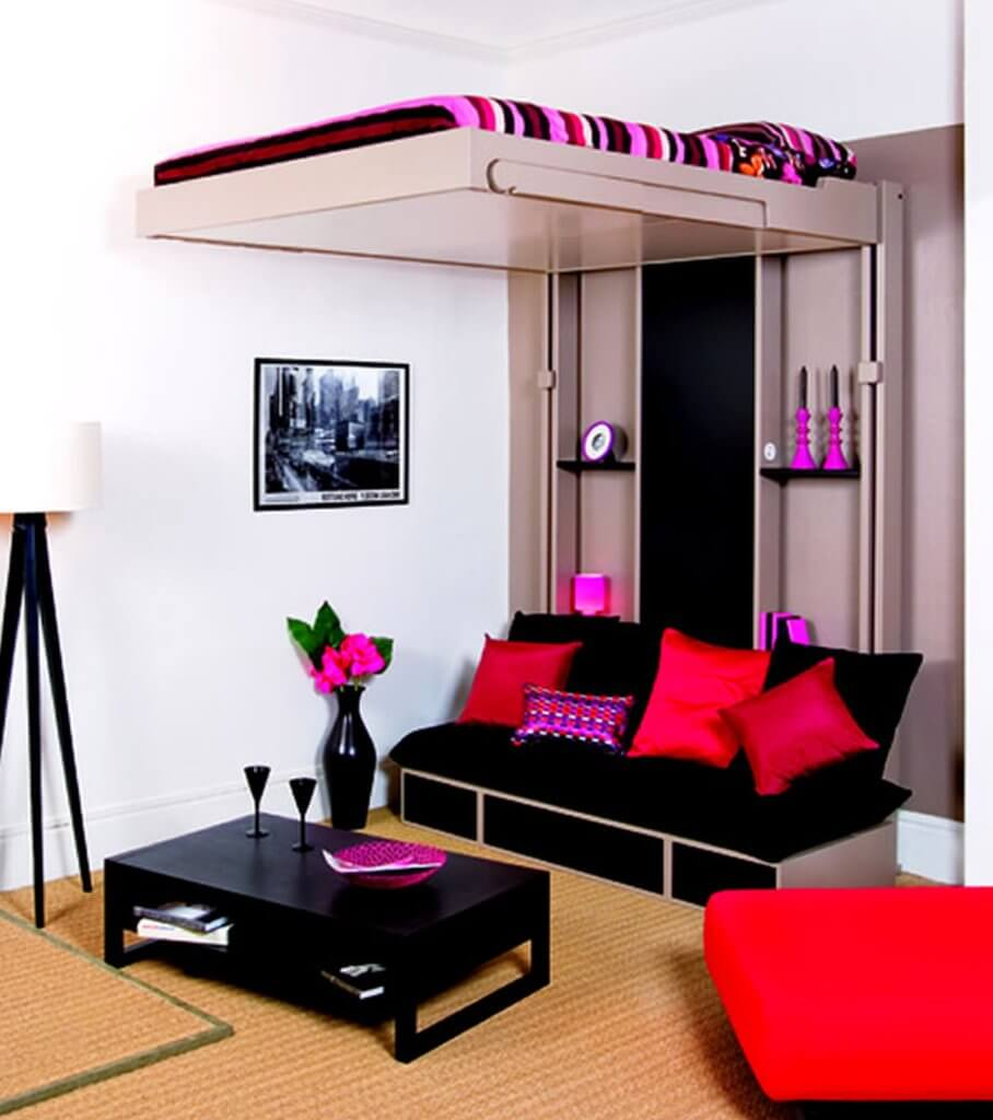 Sofa Beds ideas for Teenagers