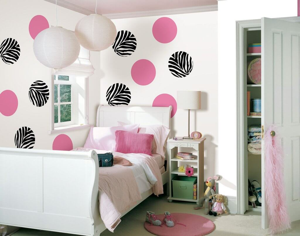 Wall Designs for Teens