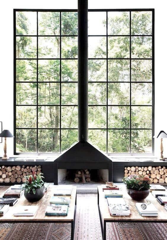 nordic windows ideas