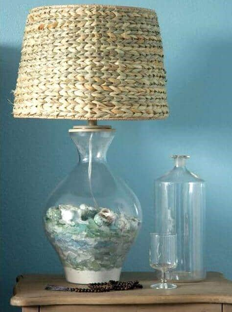 sea lamp home decor ideas