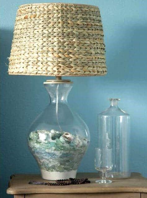 sea lamp home decor ideas