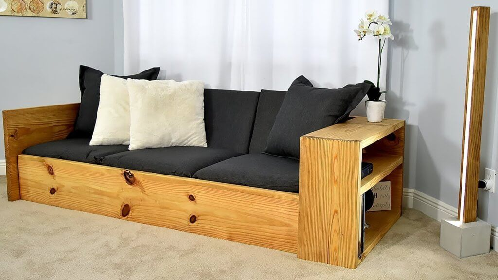 sofa bed for teen room
