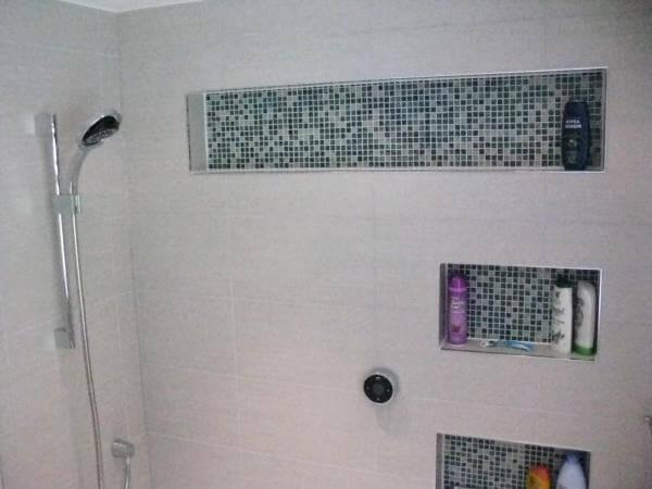 storage alcoves bathroom
