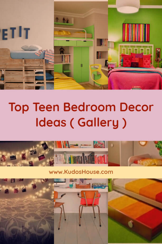 teen bedroom decor ideas by kudoshouse