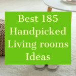 Best 185 Handpicked Living rooms Ideas