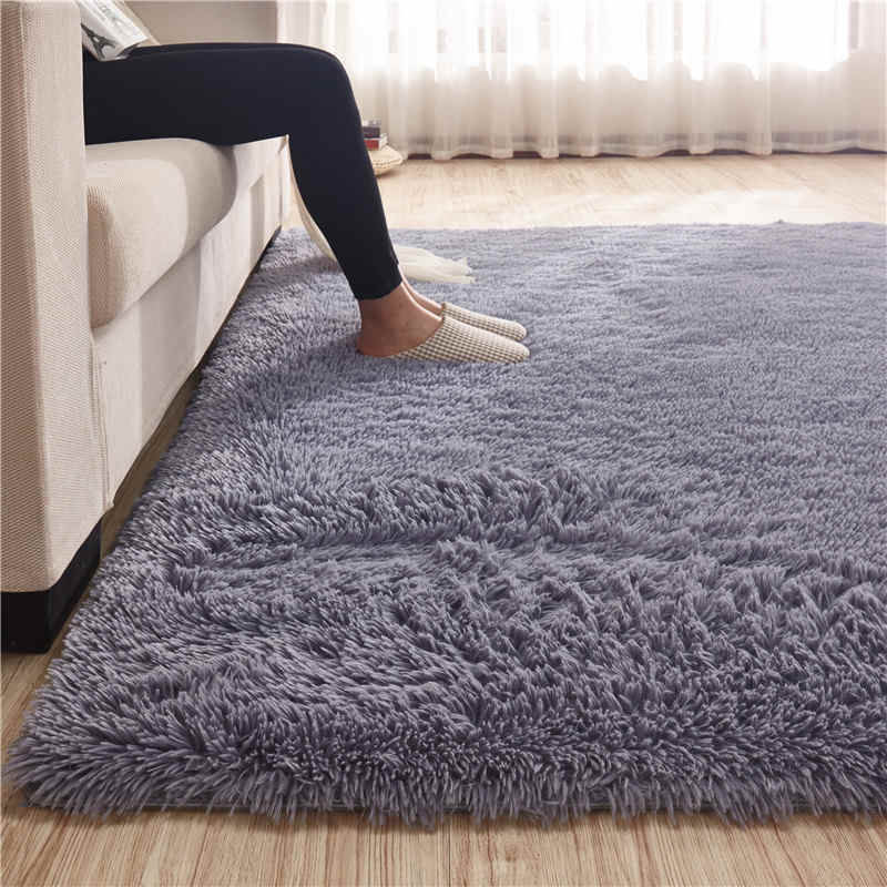 How To Clean A Shag Rug - 18 Easy Ways To Clean Your Rug at Home