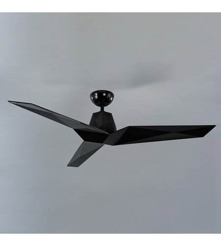 Ultra Modern Ceiling Fan