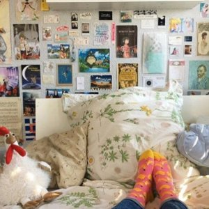Dirty Aesthetic Room Decor Ideas