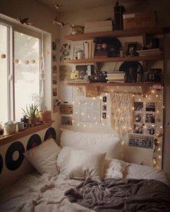 Wood Ideas Room Decor Aesthetic