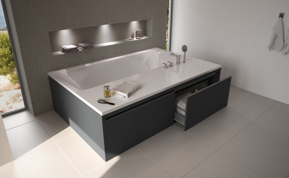 Bathroom Remodeling - 50+ Great Points For The Ultimate Guide