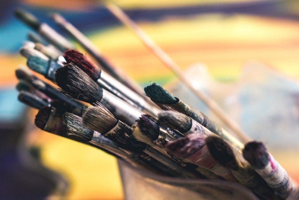 Decorative Painting - 50+ Amazing Tips