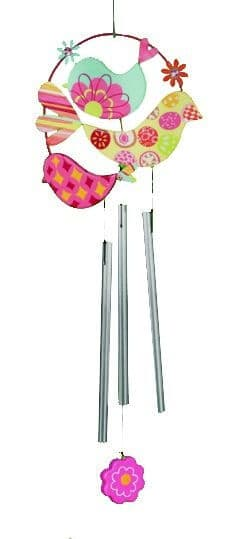 easter wind chime