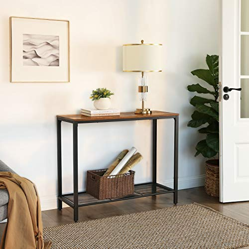 Console Table Ideas - 17 Of The Best