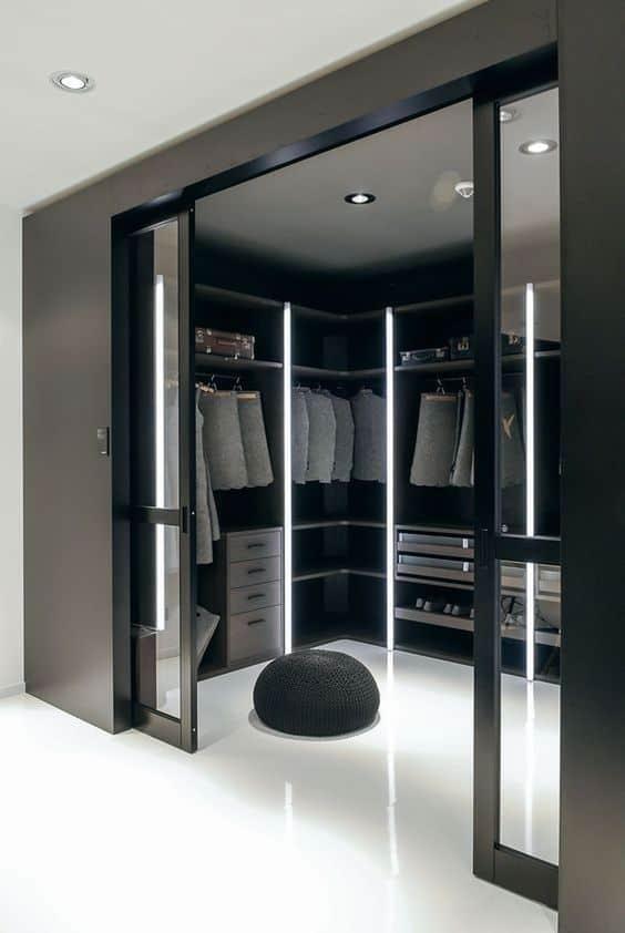 Design Your Closets