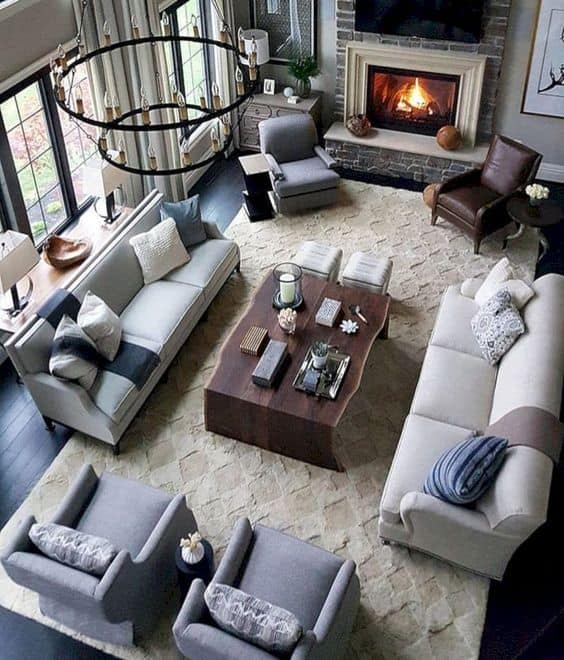 Design Your Living Room