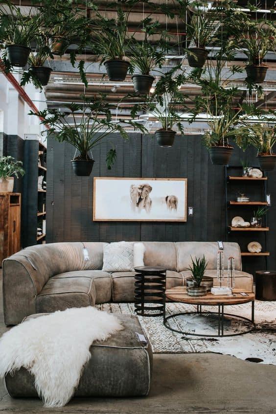 Eco Sustanable Furniture