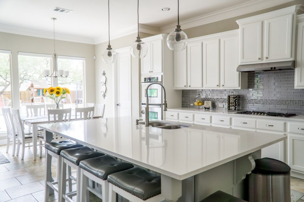 Don't Miss These 3 Key Tips for Remodeling Your Kitchen
